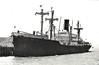 CHANUTE VICTORY - VC2-S-AP2 - 7612GRT/10750DWT - 138.8 x 18.9 - 1945 California Shipbuilding Corpn., Terminal Island, No.V44 - 1947 ALPHACCA, 1964 HAI FU, 1973 KAI MING, 1977 MING CATHAY - 03/78 broken up at Kaohsiung - seen here as HAI FU (China Merchants Shippinbg Co.)