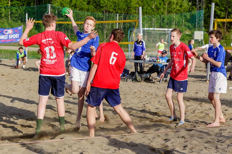 "Bilde fra Skedsmo HK sin  Beach Cup 2015.<br /> <br /> Foto:  Bjørn Kristiansen,  <a href=""http://www.bkphoto.no"">http://www.bkphoto.no</a>"