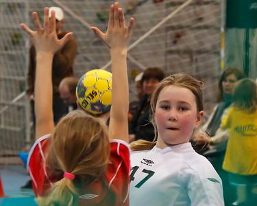 Bilder fra Loppetassen cup i Håndball, Gullrunden 2012..
