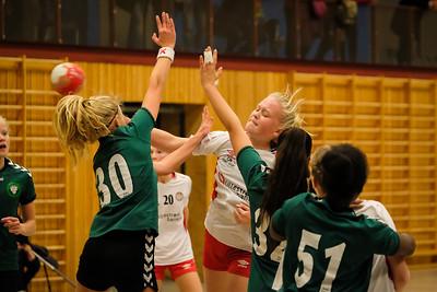 Skedsmo 2 J2004  møtte Ammerud i regionsserien den 25. september 2018.