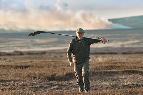 Moorland management
