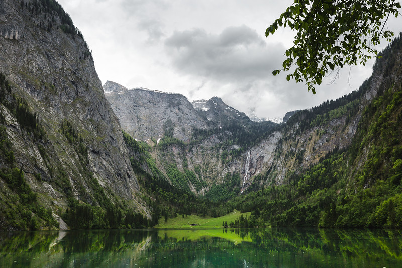 The Obersee, Germany