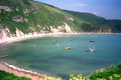 Lulworth Cove - 1