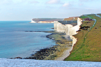 England - South Coast