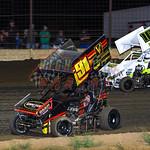 dirt track racing image - HFP_1144