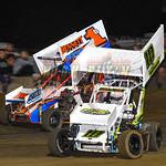 dirt track racing image - HFP_1164