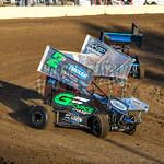 dirt track racing image - HFP_9304