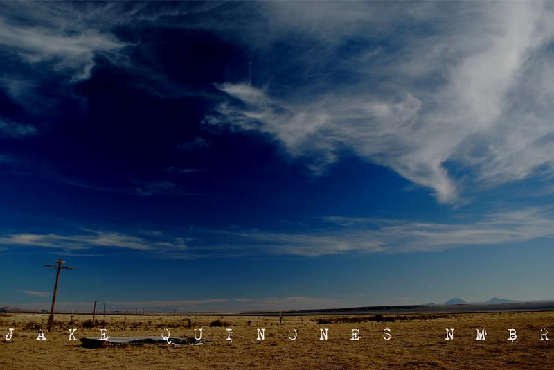 Otero Mesa NM