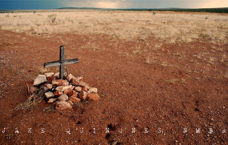Corralitos Ranch Road NM