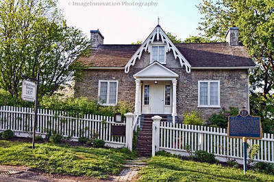 Hutchison House, Peterborough Ontario [HutchisonHouse_9586]