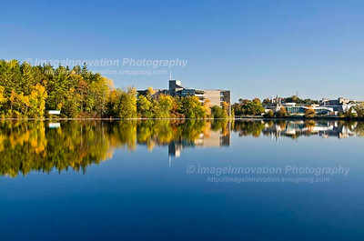 Trent University - fall colors [9650]