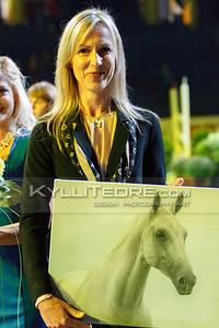 Kätlin Trummal @ Tallinn International Horse Show 2014 ponide parkuur, 110 cm. Foto: Kylli Tedre / www.kyllitedre.com