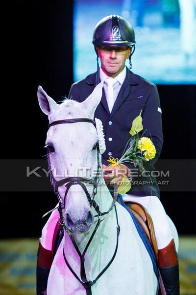 Rein PILL - VIRGIN EXPRESS @ Tallinn International Horse Show 2014,  135-140 cm open class on Sunday. Foto: Kylli Tedre / www.kyllitedre.com