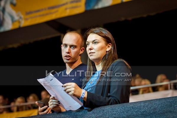 @ Tallinn International Horse Show 2015  © Author: Kylli Tedre / www.kyllitedre.com