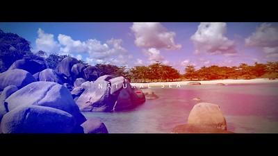 Wonderful Belitung