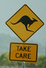 "Another distinctively Aussie road sign...  <div id=""caption_tourlink"" align=""right"">[photo © participant Jack Brown]</div>"