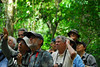 "Group: Mt Makiling, Luzon <div id=""caption_tourlink"" align=""right""> [photo © participant Sid England]</div>"