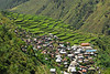 "Bay-yo rice terraces, Luzon <div id=""caption_tourlink"" align=""right""> [photo © participant Sid England]</div>"