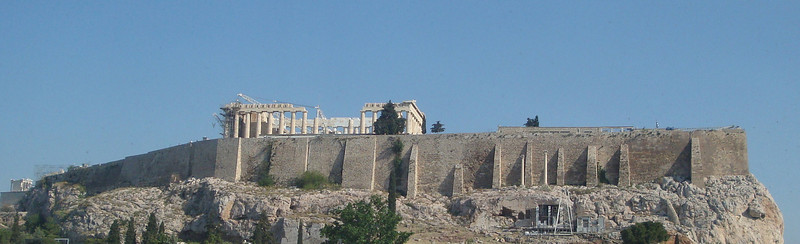 Classical Greece 2012