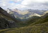 "In the Pyrenees <div id=""caption_tourlink"" align=""right"">[photo © participant Mike Thelen]</div>"
