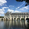 Our final chateau will be the spectacular Chenonceau, surely among the most graceful of them all. Once home to Catherine de Medici, it spans the River Cher. (photo by Megan Edwards Crewe)