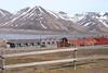 Longyearbyen view (Photo by Teresa Paschall)