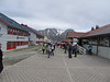 Downtown Longyearbyen (Photo by guide John Coons)