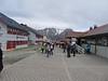 Downtown Longyearbyen (Photo by guide John Coons)