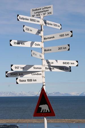 Spitsbergen & Svalbard: Arctic Norway