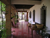 """From La Tigra we head north making a stop in Zambrano for lunch at the bed-and-breakfast of Jorge Valle.   <div id=""""caption_tourlink"""" align=""""right""""> [photo © participant Max Rodel]</div>"""