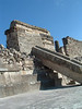 Like, check out this pre-Columbian skate park (i.e., the ruins at Mitla, Oaxaca, Mexico). Photo by guide Jesse Fagan.