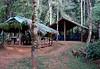 "Pirre Camp <div id=""caption_tourlink"" align=""right""> [photo © guide John Rowlett]</div>"
