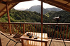 Not a bad view from this perch at Bellbird Lodge! (Photo courtesy of Bellbird Lodge)