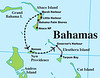 """Guide Jesse Fagan brought the Bahamas back into our schedule in 2009. Earlier this spring, he returned with our 2010 group for a tour around the islands of Abaco and Eleuthera, key to seeing all the Bahamian birding highlights. Enjoy his photos and captions! <div id=""""caption_tourlink"""" align=""""right""""> [Photo © guide Jesse Fagan]</div>"""