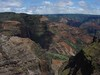"Waimea Canyon, Kauai<div id=""caption_tourlink"" align=""right""> [photo © guide Dan Lane]</div>"