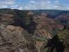 "Waimea Canyon, Kauai<div id=""caption_tourlink"" align=""right""> [photo © guide Dan Lane]</div>"