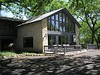 "Our lodge in the Hill Country <div id=""caption_tourlink"" align=""right""> [photo © participants Bill & Nancy Denton]</div>"