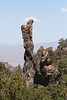 """The """"boot"""" of the Boot Springs hike <div id=""""caption_tourlink"""" align=""""right""""> [photo © guide Chris Benesh]</div>"""