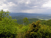 "The long view from Paddy's Knob <div id=""caption_tourlink"" align=""right"">[photo © guide John Rowlett]</div>"