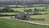 Participant Mary Lou Barritt shared this pastoral view from the Rock of Cashel of Hore Abbey, destroyed by Cromwell's army in 1647.