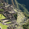 """""""Lost City of the Incas,"""" Machu Picchu is unmistakable from any angle. (Photo by participant Marshall Dahl)"""