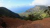 The Na Pali coast is one of the most spectacular settings in Hawaii...an archipelago replete with them! Photo by participant Maureen Phair.
