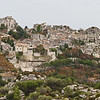 Participant Charlotte Byers shared this gorgeous panoramic of Les Baux-de-Provence.