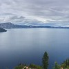 Picturesque Crater Lake will be one of our more memorable stops in Oregon. Photo by guide Cory Gregory.