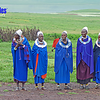 "Welcome to the July 2020 Recent Photos Gallery, which we'll open with the formal welcome greeting extended by local Maasai people to Terry Stevenson's <a href=""https://fieldguides.com/bird-tours/kenya-tanzania/"" target=""_blank""><span class=""slideshow_tourlink3"">EAST AFRICA HIGHLIGHTS: KENYA &amp; TANZANIA</span></a> group on the Serengeti plains this year! Before we dive into bird photos, let's pause to recall all the many wonderful moments in our travels when local people greeted and welcomed us warmly to their corner of Earth. Photo by participant Juergen Schrenk."