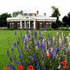 If you've got the hankering, come a day early next year to visit Thomas Jefferson's spectacular Monticello estate, too! (Photo by participant Bill Meyer)