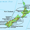 """""""Kia Ora!"""" as the Maori greeting goes... New Zealand was buzzing in 2011, with an upcoming national election and a gripping victory in the Rugby World Cup. Our tour was a winner too, as the following images from guide George Armistead and participant Linda Nuttall demonstrate."""