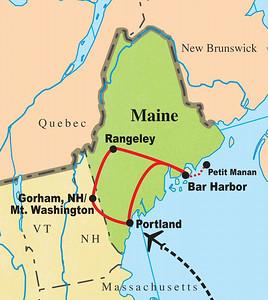 Maine USA-XX-952851 [Converted]