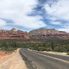 The red cliffs of the Sedona area are sublime. Photo by guide John Coons.