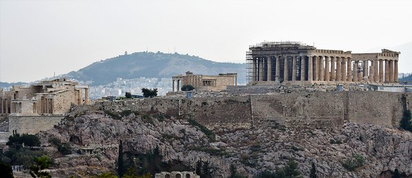 The unmistakable Acropolis in Athens by participant Neil Wingert signals a shift to images from our Classical Greece tour. This itinerary returns to our schedule in 2021.